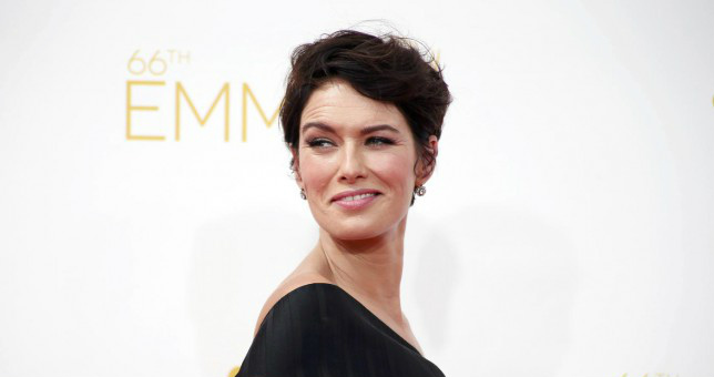 Lena Headey Will Confront The Woman Of The Woods In New Horror Film