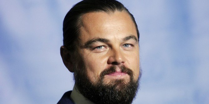 Leonardo DiCaprio On Nearly Playing Spider-Man For James Cameron