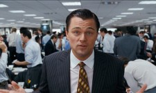 Leonardo DiCaprio Defends The Wolf of Wall Street