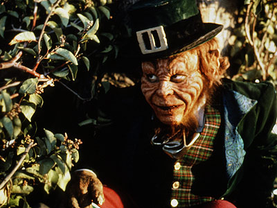 Leprechaun Reboot Finds A Pot Of Gold With A Director