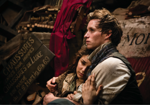 LesMisRain 512x360 Truly Miserable: 5 Of The Most Tearjerking Scenes From Les Miserables