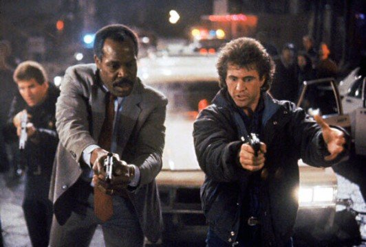 LethalWeapon2 Still1 532x360 We Got This Covereds Top 100 Action Movies