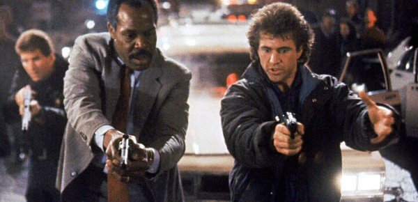 Shane Black Talks Abandoned Lethal Weapon 5 Pitch