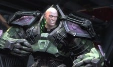 Injustice: Gods Among Us Highlights Lex Luthor In New Trailer