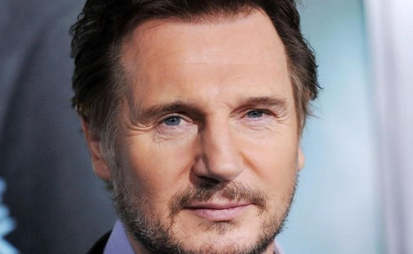 Liam Neeson Is Interested In The Dark Tower