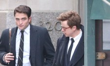 Robert Pattinson And Dane DeHaan Feature In New Clip For James Dean Drama Life