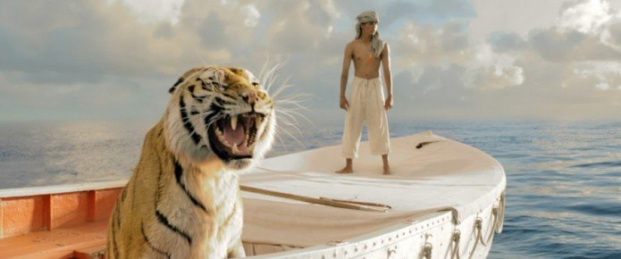Life of Pi Set To Make World Premiere At New York Film Festival