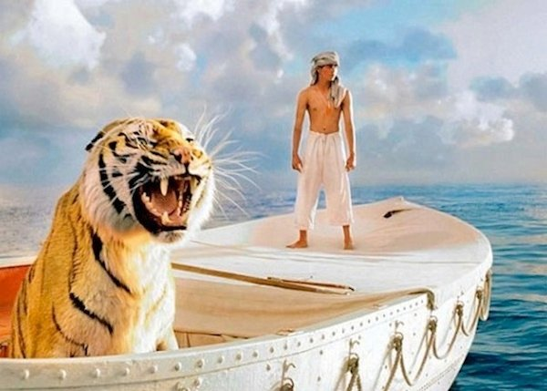 Life of Pi2 6 Reasons Why It Would Be OK If Life Of Pi Won Best Picture