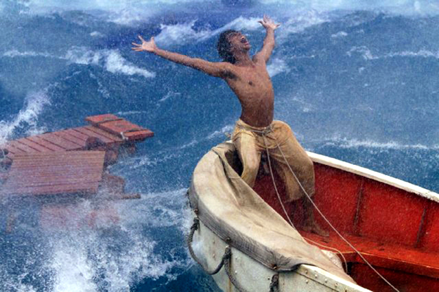 Life of Pi6 6 Reasons Why It Would Be OK If Life Of Pi Won Best Picture