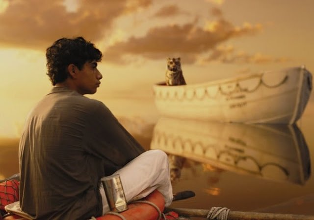 Life Of Pi Blu-Ray Review