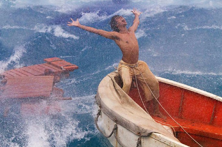 Life of Pi9 6 Great Movies That Affirm Religious Faith