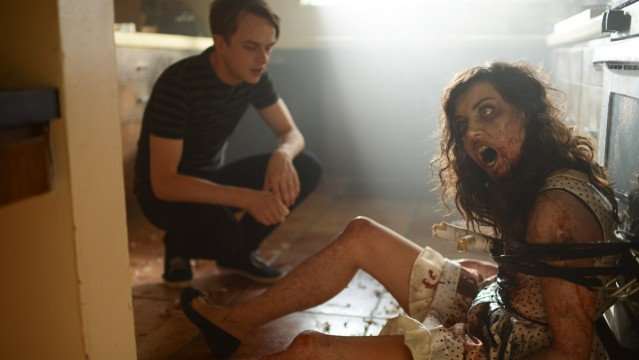 A24 Acquires Life After Beth