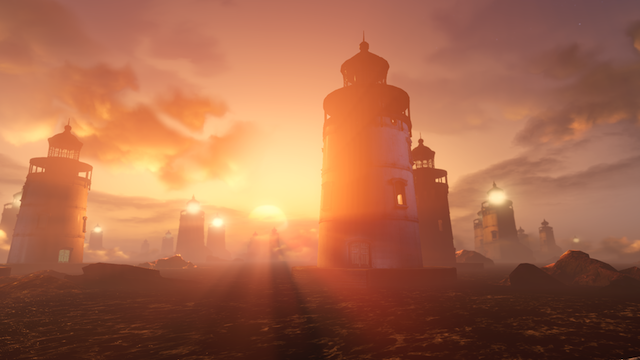 Lighthouses Bioshock: Infinite, Choice And The State Of Storytelling In Games