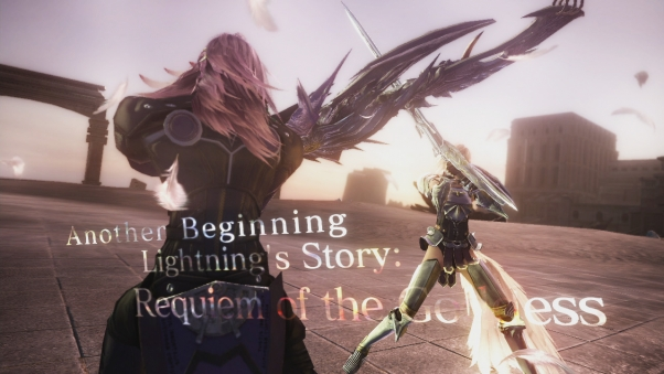 Last Final Fantasy XIII-2 DLC Available Now