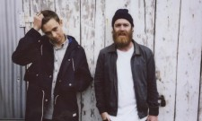 Listen To Marcus Marr And Chet Faker's Birthday Card