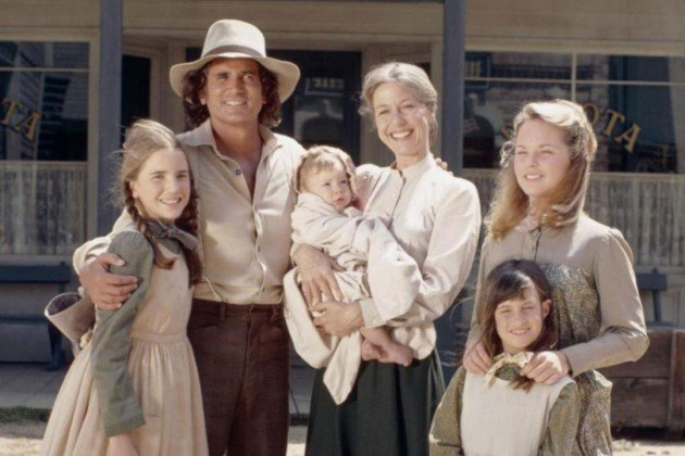 Little House On The Prairie Movie Finds A Home At Paramount