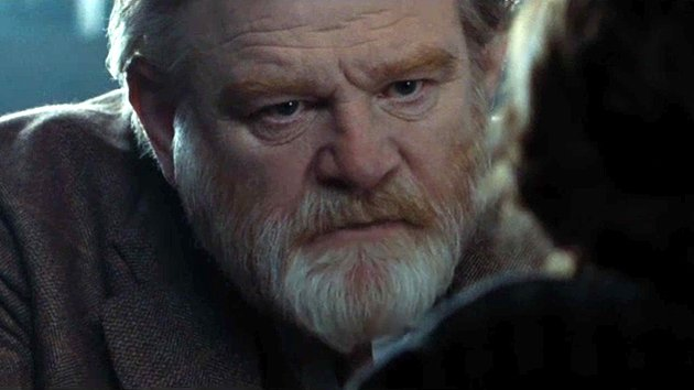 Brendan Gleeson Joins Growing Ensemble Cast For Ben Affleck's Live By Night