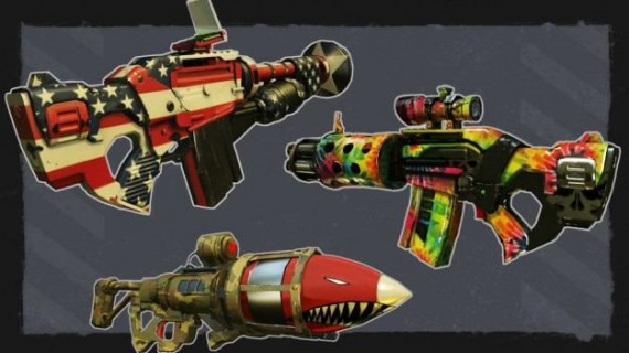 Loadout Hands-On Preview