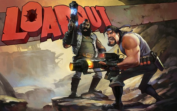 Free-To-Play Shooter Loadout Coming To The PlayStation 4