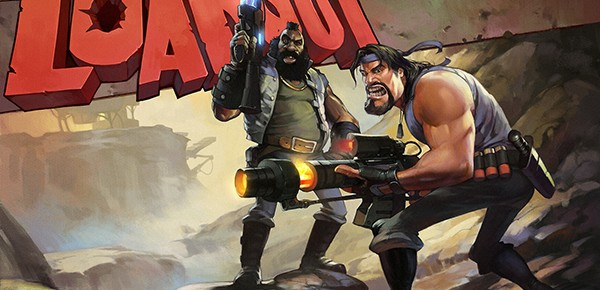 Loadout's Update 2.0 Domination Brings More Chaos To The Arena