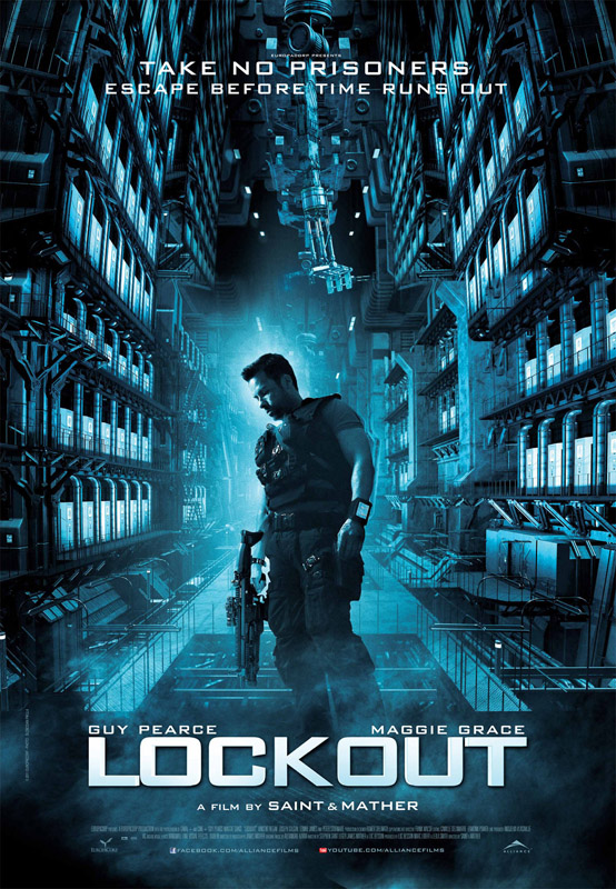 Lockout Review