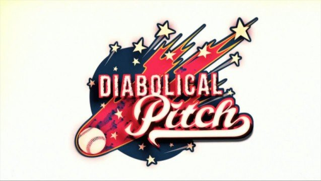 Diabolical Pitch Allows You To Be A Bionic Baseball Player Who Takes Out Carnivals