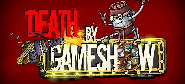 Humanity Needs A Smart Savior In Death By Game Show