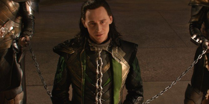 Thor: Ragnarok Could Mark Tom Hiddleston's Final Bow As Loki, According To The Man Himself