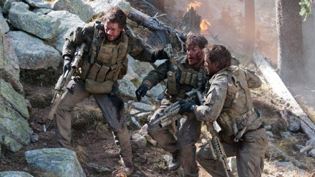 Lone Survivor 640x360 Lone Survivor Blu Ray Review
