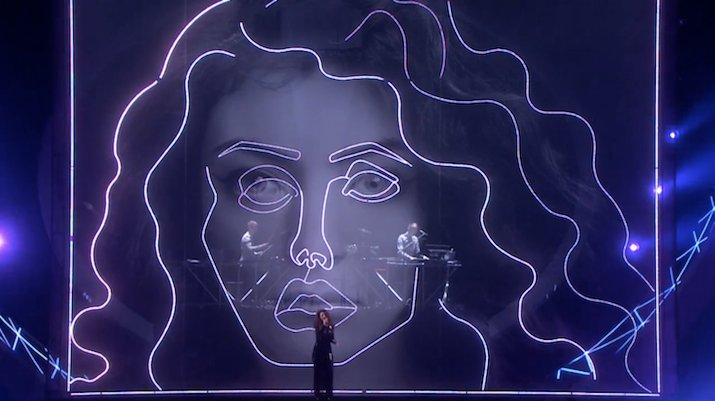 Lorde Teams Up With Disclosure For New Music