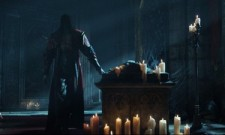 Castlevania: Lords Of Shadow 2 Pegged For 2013 Release, Coming To PC
