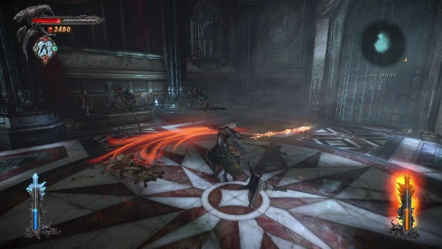Castlevania: Lords of Shadow 2 - Revelations DLC Review
