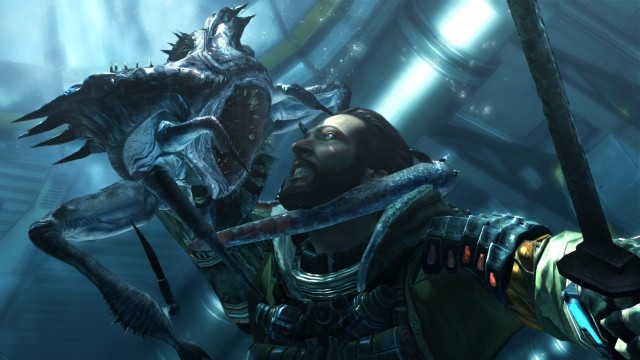 Check Out This Lost Planet 3 Monologue Trailer And You Might Want To Play The Game More... Maybe