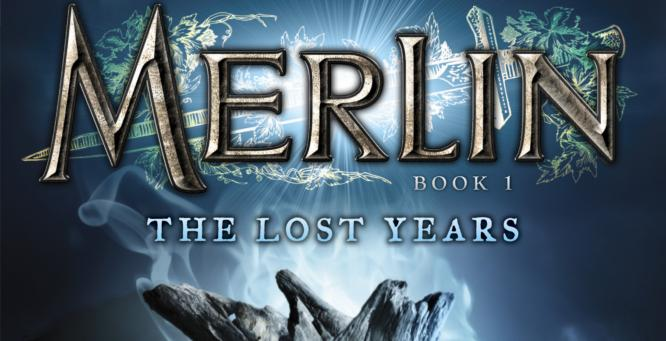 Tomb Raider Scribes Will Adapt Young Merlin
