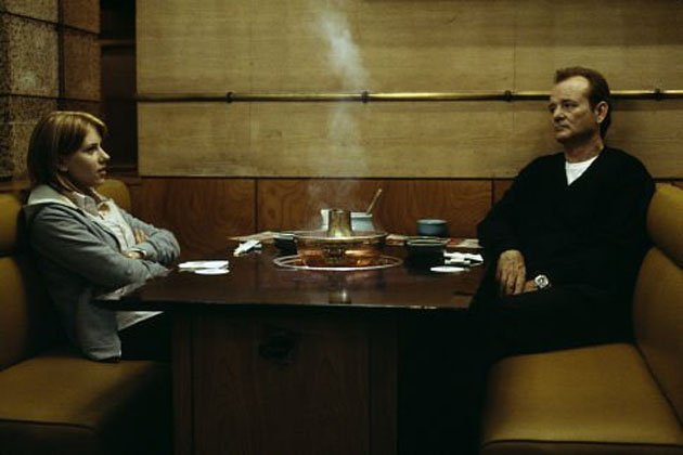 Lost in Translation 10 Movies To Watch When Youre Feeling Depressed