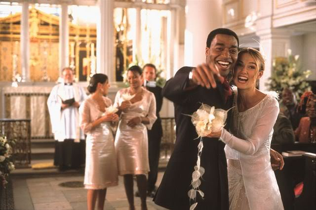 Love Actually1 5 Movies You May Not Know You Know Chiwetel Ejiofor From