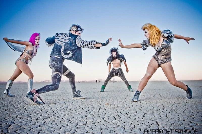 Exclusive Interview: Dream Rockwell Talks The Lucent Dossier Experience