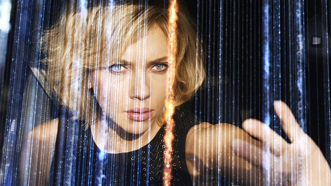 Lucy Luc Besson