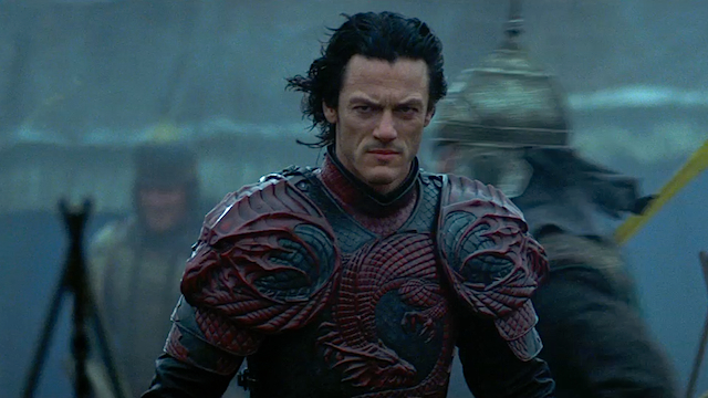 Luke Evans Hopes To Play Dracula Again In The Dark Universe