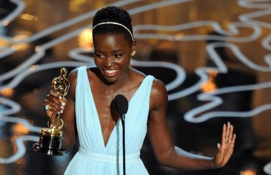 Lupita Nyong'o Wanted For Major Role In Star Wars: Episode VII
