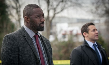 """Luther Review: """"Series Three, Episode Three"""""""