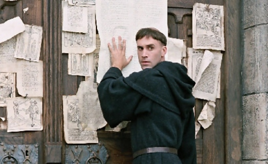 Luther 9 Ways In Which Movies Are Like Church