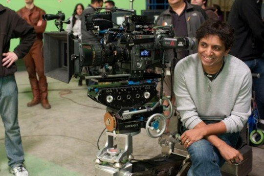 M. Night Shyamalan And Bruce Willis Will Reteam For Labor Of Love