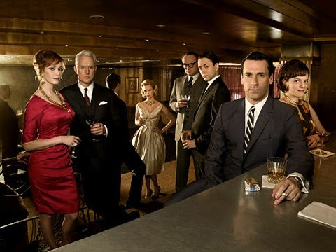 Mad Men Season 5 Coming March 25th