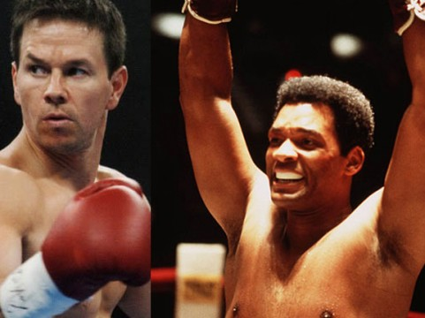 2 Million For Will Smith Vs. Mark Wahlberg Bout