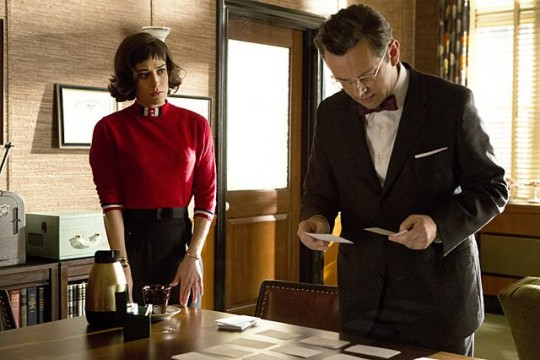 MASTERSOFSEX 105 3242r zps01e6b46d 540x360 Masters Of Sex Review: Brave New World (Season 1, Episode 6)
