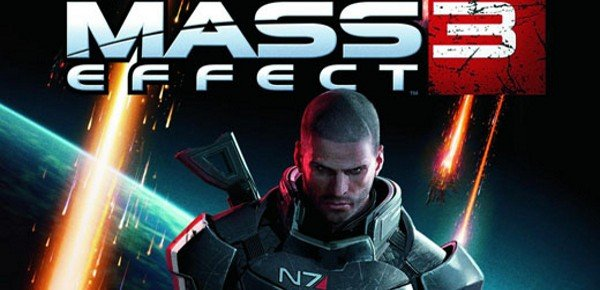Mass Effect 3 On Wii U Will Include Extended Cut