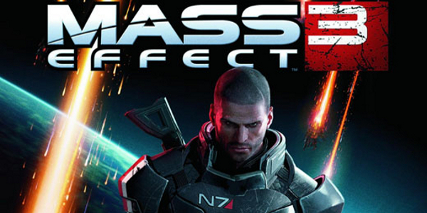 Mass Effect 3 PC Requirements Spotted In The Wild