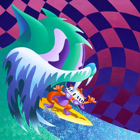 MGMT congratulations review 1 530 85 Best Albums Thus Far Of 2010