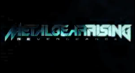 Metal Gear Rising Gets New Trailer, Developer And Title